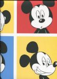 Comics & More Mickey Mouse Wallpaper MK3013-1 By Dandino For Galerie